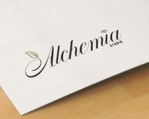 Logotyp, logo dla firmy, znak firmowy, identyfikacja wizualna