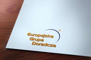 logo firma szkoleniowa, wizerunek firmy, materiały szkoleniowe, certyfikaty, gadżety reklamowe, strona www