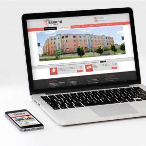 Projekt i wdrożenie strony www, optymalizacja, seo